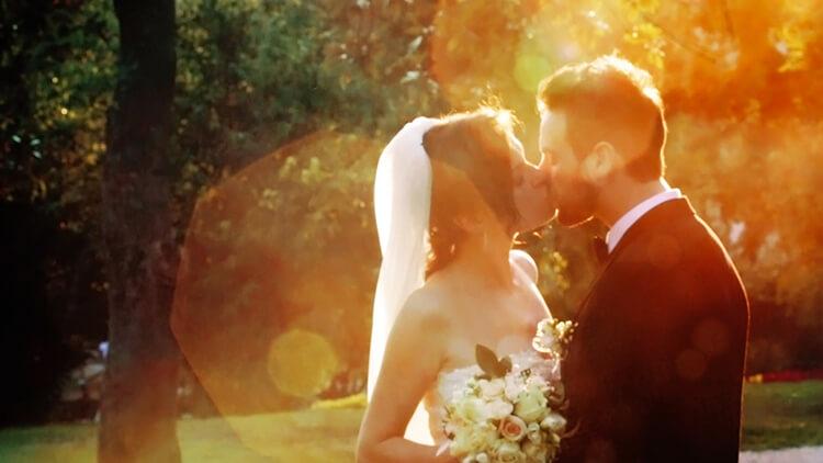 Foto e video matrimonio