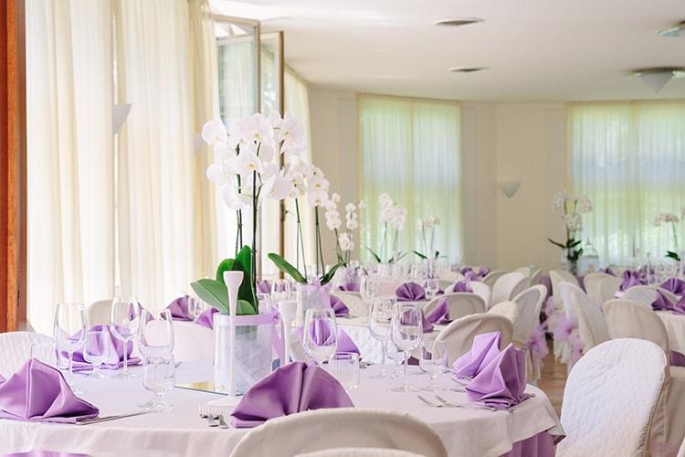 Matrimonio In Glicine : Matrimonio color glicine la storia di mattia e sabrina