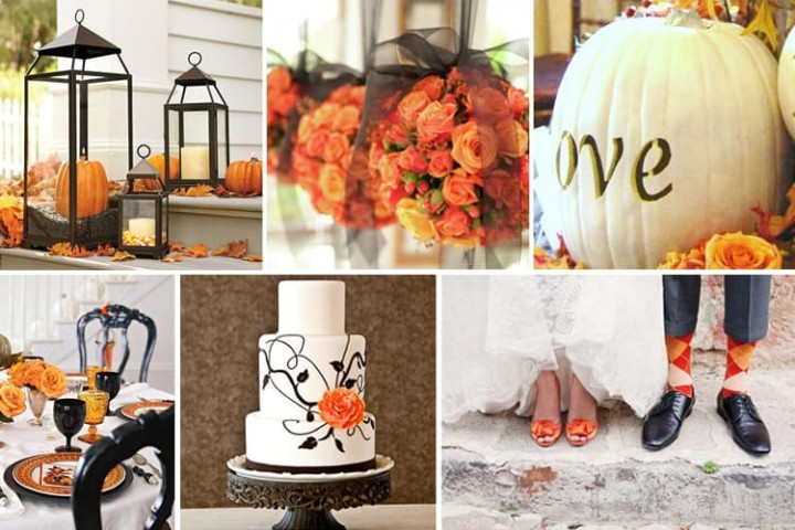 Matrimonio Halloween