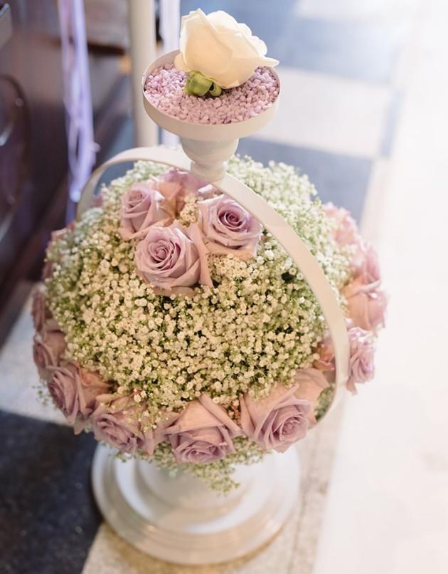 Palla fiori