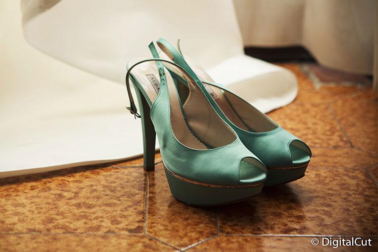 Scarpe Tiffany