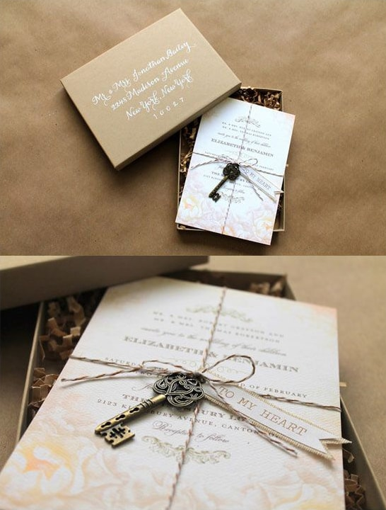 Partecipazioni Matrimonio Stile Vintage.Matrimonio Vintage Idee Per Nozze Dal Gusto Retro