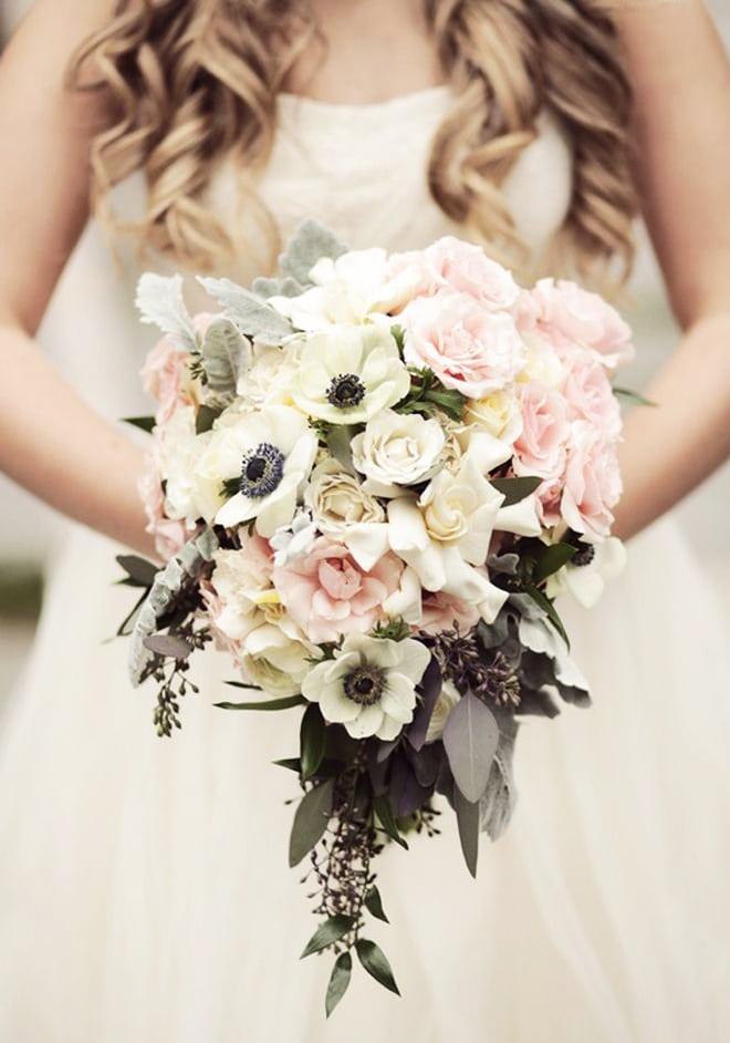 Matrimonio rosa quarzo: il colore di tendenza 2016