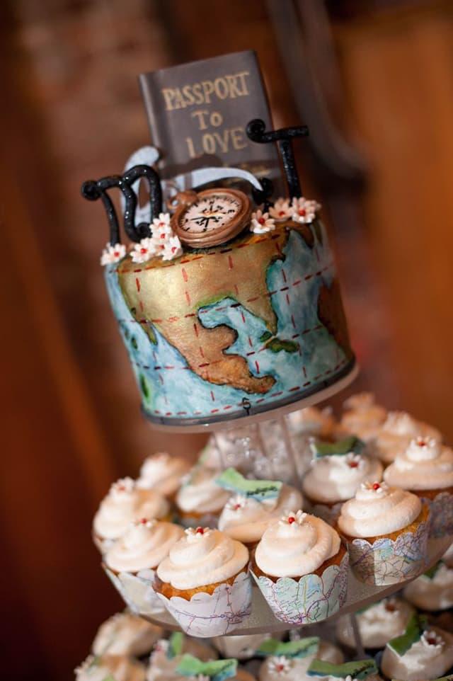 Auguri Matrimonio Tema Viaggio : Matrimonio tema viaggio idee e ispirazioni originali