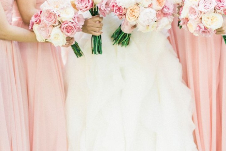damigelle rosa quarzo