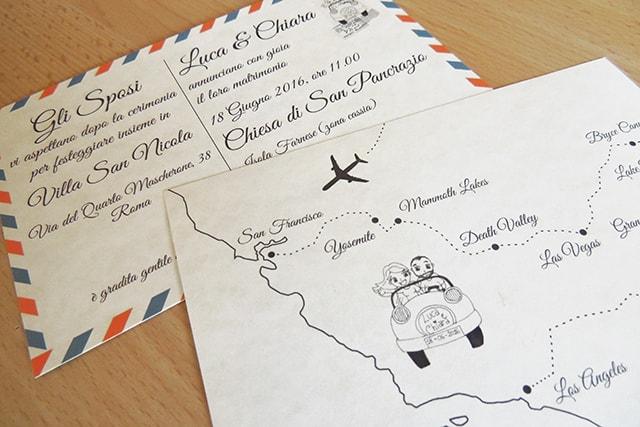 Matrimonio Tema Viaggio Frasi : Matrimonio tema viaggio idee e ispirazioni originali