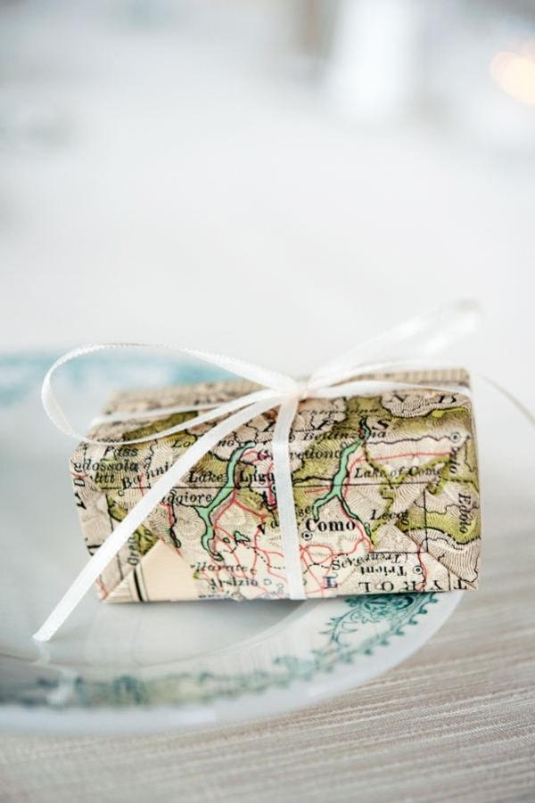 Conosciuto Matrimonio tema viaggio: idee e ispirazioni originali IQ58