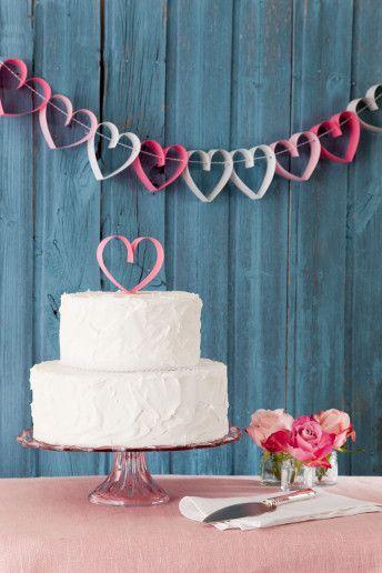 torta cuori
