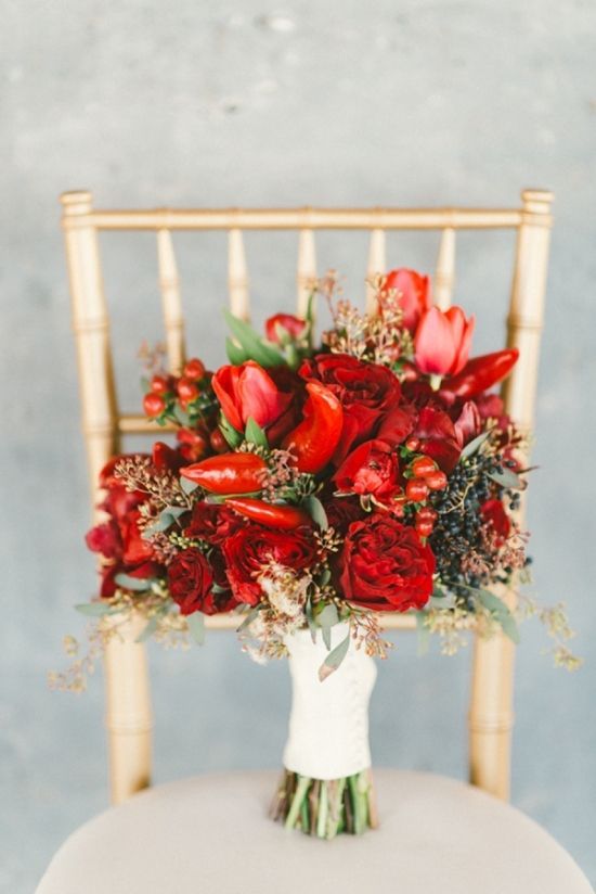 Matrimonio Tema Peperoncino : Matrimonio tema spezie ispirazioni originali e consigli