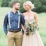 matrimonio rustico