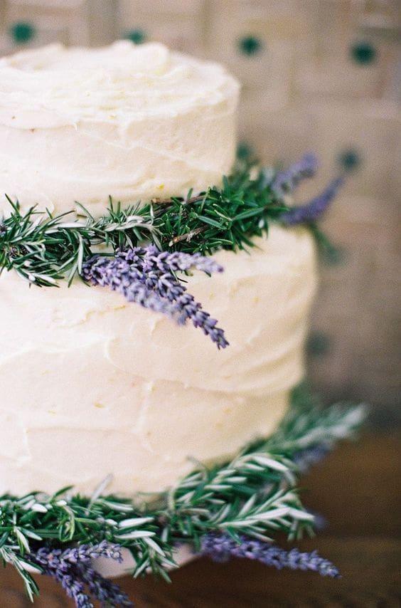 Ben noto Matrimonio tema lavanda: consigli e idee originali WZ47