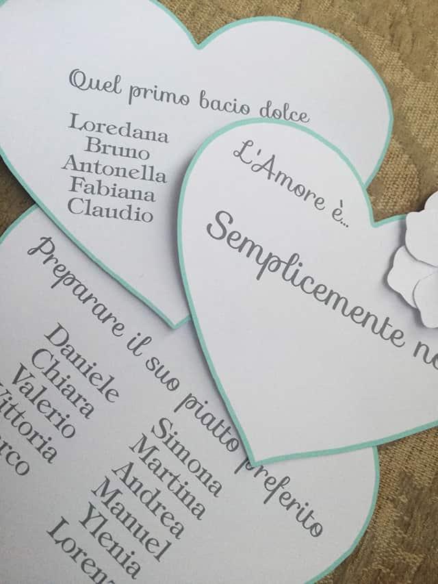 Matrimonio Tema Pianeti : Nomi tavoli matrimonio idee originali a cui ispirarsi
