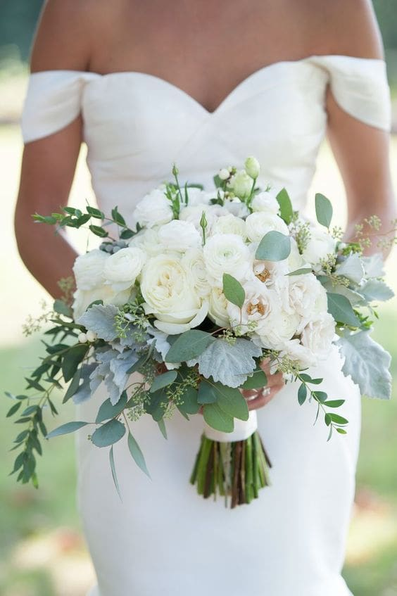 bouquet botanico