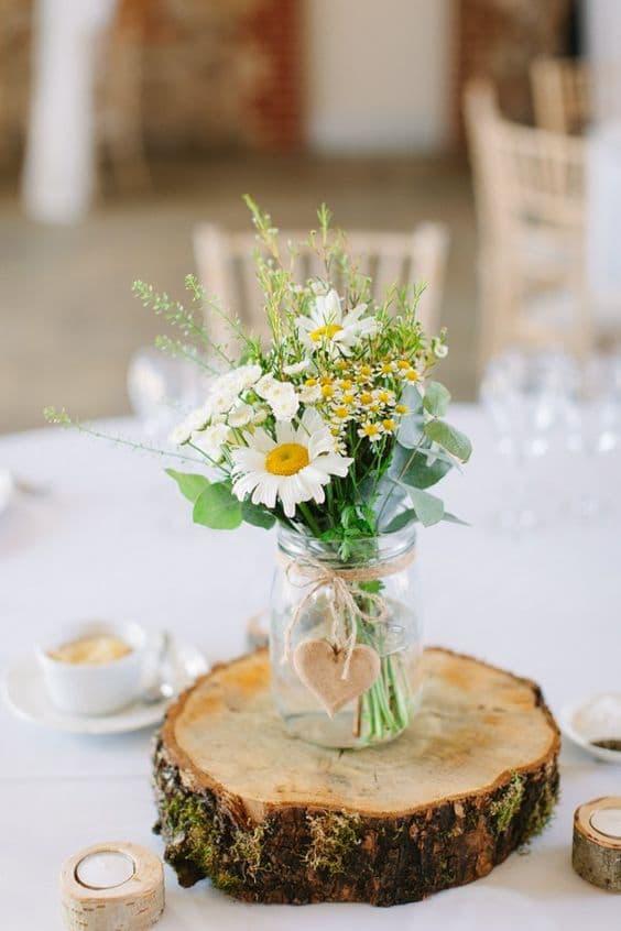 Matrimonio Tema Margherite : Matrimonio tema margherite consigli e idee originali