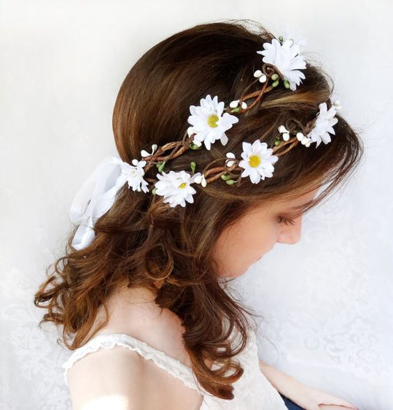 Matrimonio Country Chic Hair : Matrimonio country chic a lucca in campagna toscana pure wedding