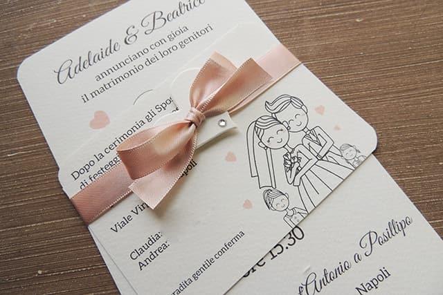 Favoloso Mamma e Papà si sposano: idee e consigli per organizzare il matrimonio IT84