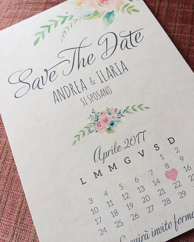 save the date bohemien