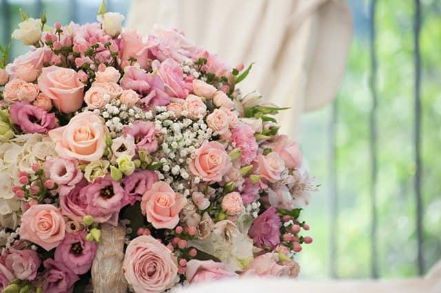 Addobbi Floreali Matrimonio Rustico : Addobbo floreale matrimonio: i consigli della nostra flower designer