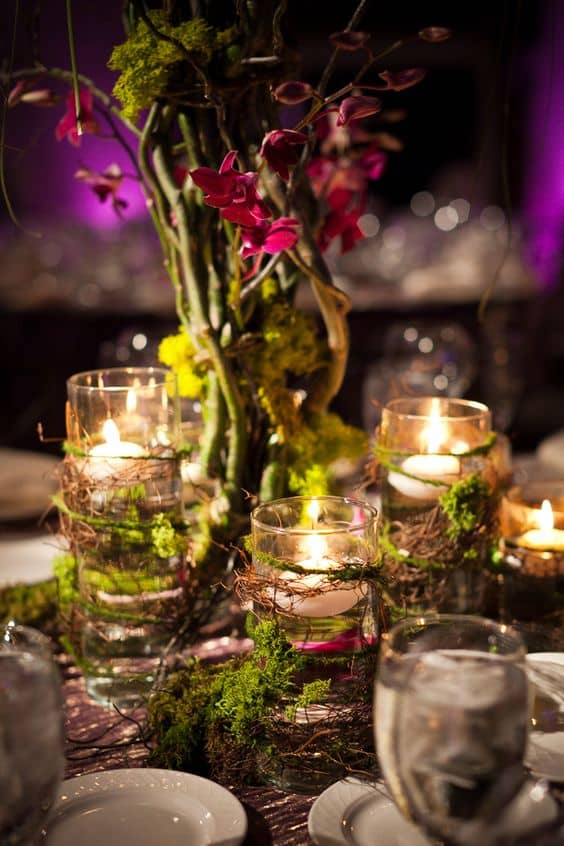 enchanted-forest-moss-wedding-centerpiece-min