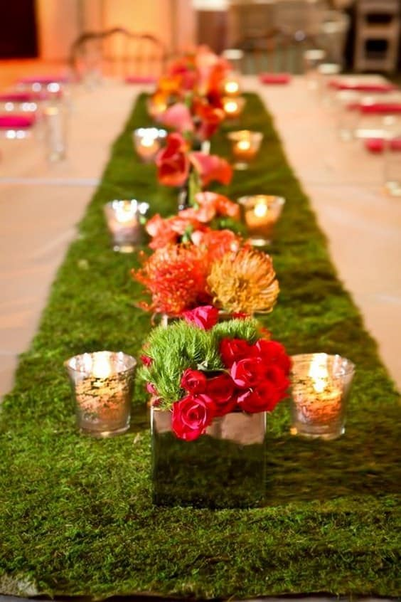 moss-table-runner-unique-wedding-decor-min