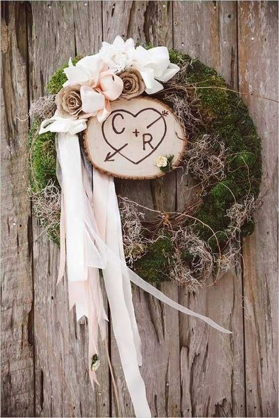 rustic-moss-wedding-decor-min