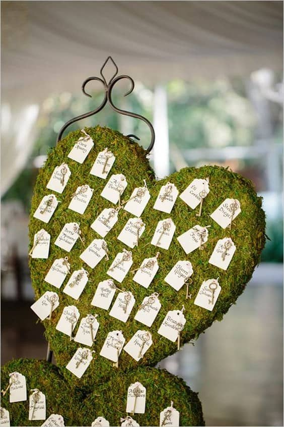 woodland-vintage-key-escort-cards-min