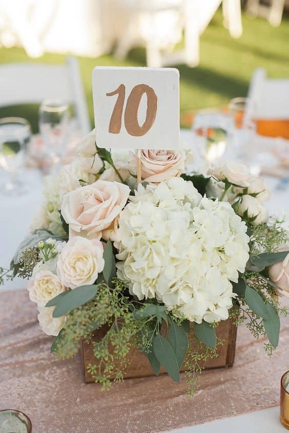 Centrotavola matrimonio idee originali per decorare i
