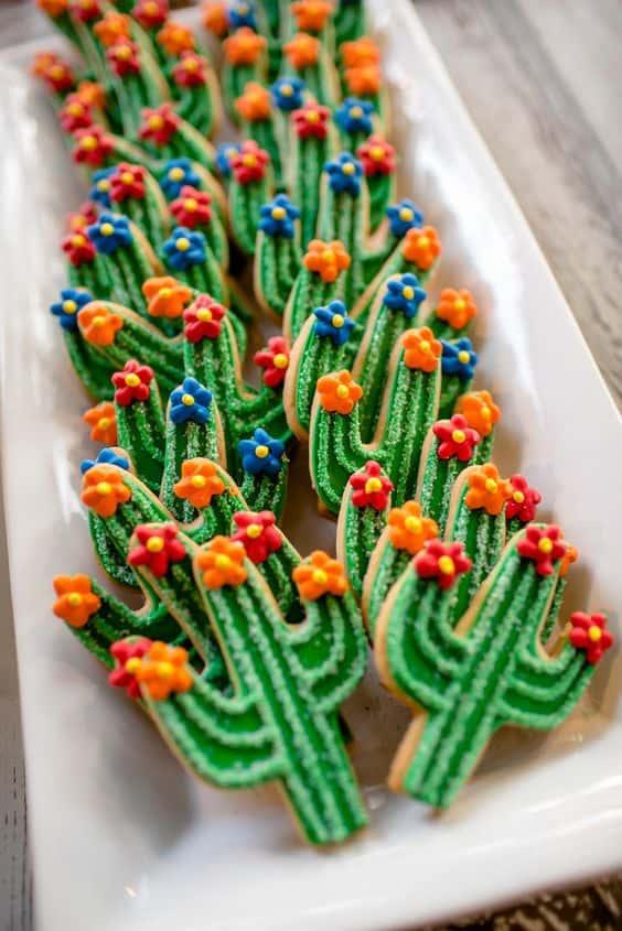 biscotti cactus