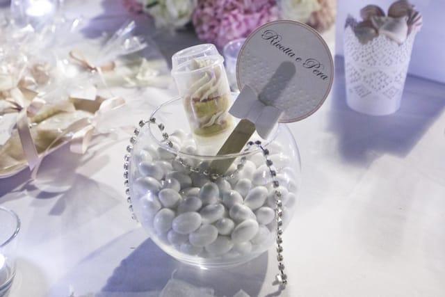 Confettata Matrimonio Natalizio : Confettata matrimonio consigli suggerimenti e idee per