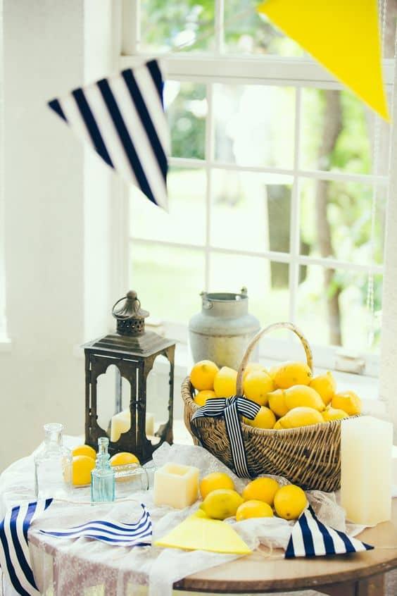 Matrimonio Tema Limoni : Matrimonio tema limoni idee e consigli per una cerimonia