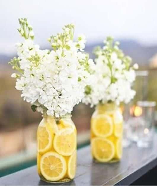 vasi limoni