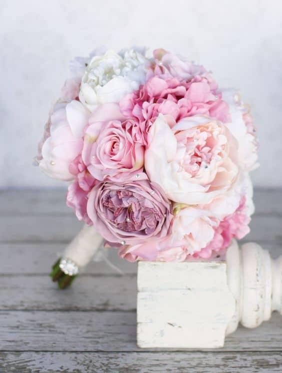 Matrimonio Tema Ortensie : Matrimonio con peonie idee per creare un atmosfera