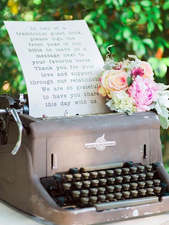 Favoloso Matrimonio vintage: idee e consigli per ottenere un perfetto stile  HD69