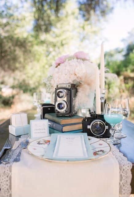 Matrimonio Tema Fotografia : Matrimonio tema fotografia le nostre idee per allestirlo