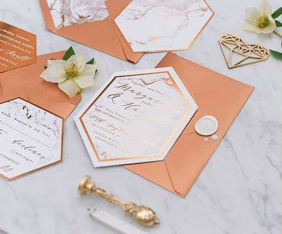 Costo Partecipazioni Matrimonio 2018.Partecipazioni Di Nozze 2018 Trends E Consigli Per Non Sbagliare