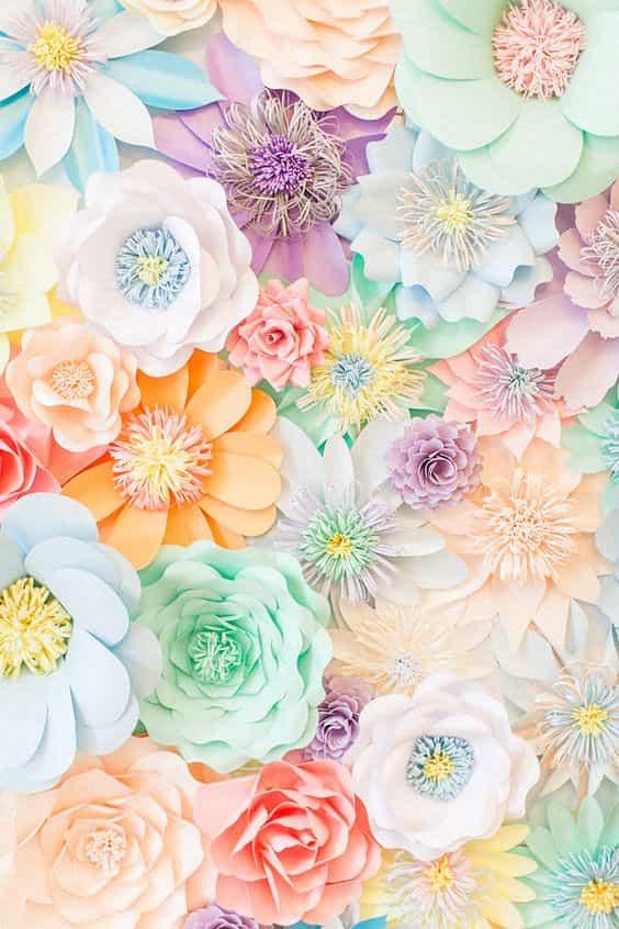 fiori 3d