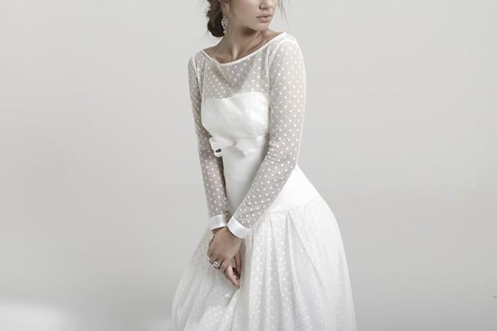 Claraluna Grace Kelly