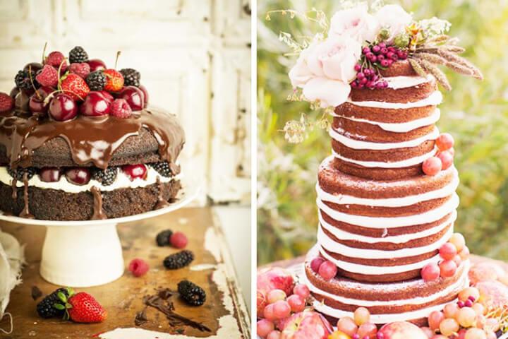Torte Matrimonio Country Chic : Cerimonia di nozze idee e consigli originali