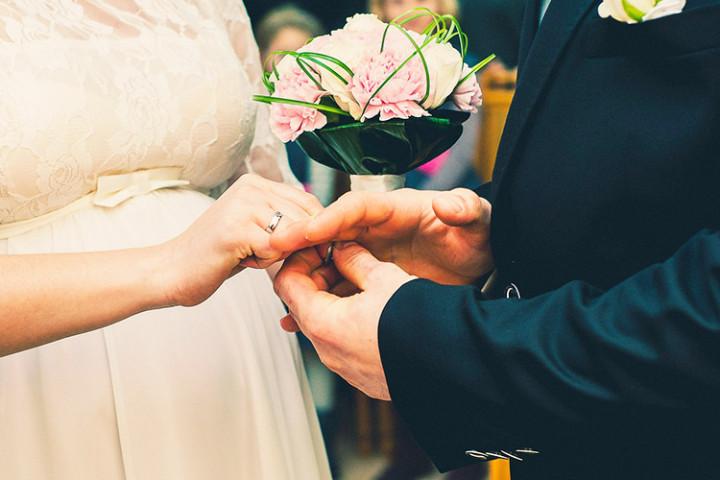 Rinnovo delle promesse matrimoniali