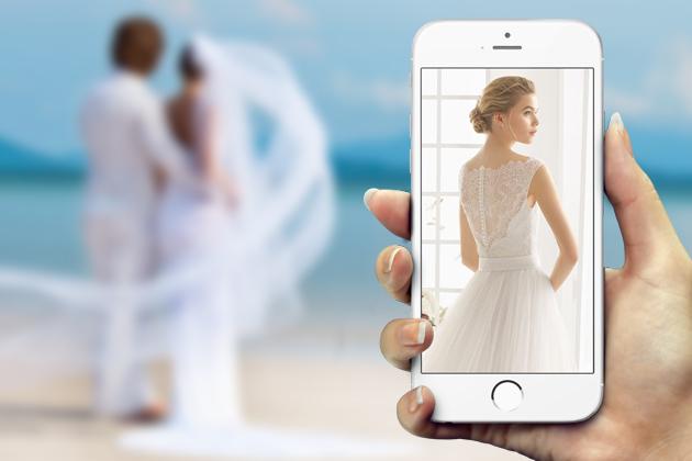 Matrimonio nel 2016
