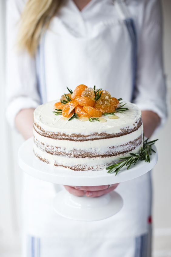 torta spezie