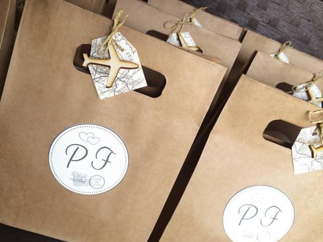 wedding bags matrimonio